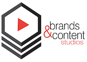 Brands and Content Studios Logo